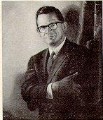 Speaker Herbert Fineman