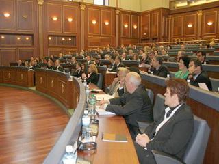 Kosovo Assembly