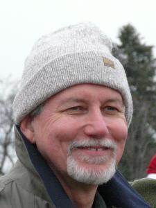 Tim Hodson