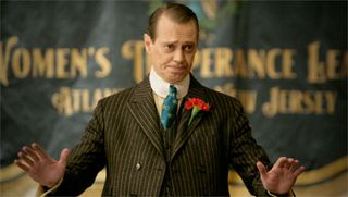 Character from HBO's Show Boardwalk Empire