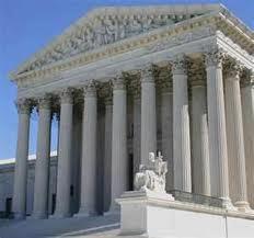 Supreme Court DNA blog