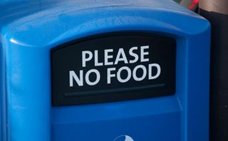 Food waste e-news