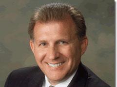 Utah Senator Curt Bramble